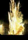 巴黎风景0118,巴黎风景,旅游风光,焰火