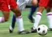 比赛运动0184,比赛运动,旅游风光,足球赛事 足球