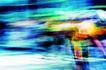 比赛运动0197,比赛运动,旅游风光,模糊影子