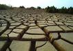 渡假圣地0005,渡假圣地,旅游风光,干涸的地面 开裂的地面