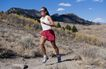 登山运动0092,登山运动,旅游风光,马拉松比赛 赛道 山区