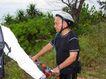 登山运动0098,登山运动,旅游风光,登山运动员 中年男性 头盔