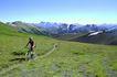 登山运动0102,登山运动,旅游风光,小道 青草 绿色