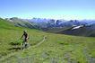 登山运动0135,登山运动,旅游风光,骑车