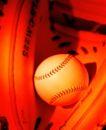 运动器材0037,运动器材,旅游风光,棒球 白色球 运动器材