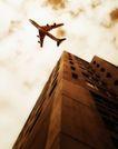 机翼特写0211,机翼特写,交通,
