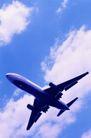 机翼特写0233,机翼特写,交通,