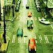 交通与旅游0074,交通与旅游,交通,十字路口
