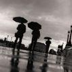 交通与旅游0084,交通与旅游,交通,撑伞的人