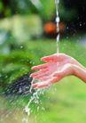 SPA水疗0014,SPA水疗,生活,玩水 用手接水