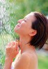 SPA水疗0016,SPA水疗,生活,短发 淋浴