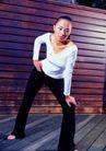 SPA水疗0026,SPA水疗,生活,白衣黑裤子