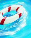 夏日标记0018,夏日标记,生活,水面 游泳圈