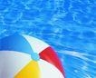 夏日标记0060,夏日标记,生活,彩球
