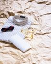 日常用品0100,日常用品,生活,折纸 新衬衣 材料