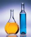 玻璃瓶0020,玻璃瓶,生活,玻璃制品 不同颜色的液体