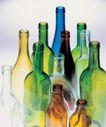 玻璃瓶0026,玻璃瓶,生活,空酒瓶