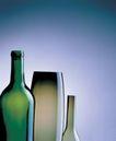 玻璃瓶0030,玻璃瓶,生活,玻璃制品