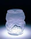 玻璃瓶0040,玻璃瓶,生活,玻璃制品 花纹 易碎物