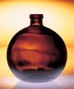 玻璃瓶0048,玻璃瓶,生活,玻璃器皿