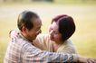 老人生活0001,老人生活,生活,亲密老伴 柔情暮年