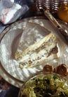食物多姿0031,食物多姿,生活,糕点 盘子 刀具