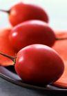 食物多姿0039,食物多姿,生活,水果 果盘 红果