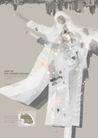 元素0019,元素,行业设计精选,白色重影