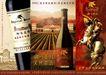 酒0007,酒,行业设计精选,红酒 葡萄酒 雕像