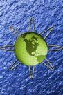 科技畅想0112,科技畅想,科技,地球 球体 科研