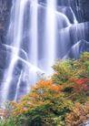 瀑布水源0221,瀑布水源,自然风景,