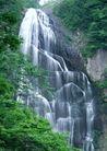 瀑布水源0233,瀑布水源,自然风景,