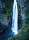 瀑布水源0237,瀑布水源,自然风景,