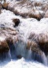 瀑布水源0245,瀑布水源,自然风景,