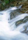 瀑布水源0247,瀑布水源,自然风景,