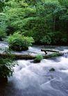 瀑布水源0251,瀑布水源,自然风景,