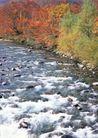 瀑布水源0254,瀑布水源,自然风景,