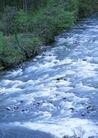 瀑布水源0255,瀑布水源,自然风景,