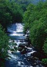 瀑布水源0258,瀑布水源,自然风景,