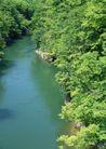 瀑布水源0261,瀑布水源,自然风景,