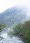 瀑布水源0264,瀑布水源,自然风景,