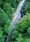 瀑布水源0265,瀑布水源,自然风景,