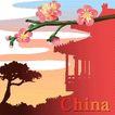 花之妖娆0118,花之妖娆,自然风景,中国 桃花 花之妖娆