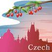 花之妖娆0119,花之妖娆,自然风景,花枝 花蕾 Czech