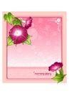 花之妖娆0152,花之妖娆,自然风景,喇叭花