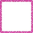 花卉边框0026,花卉边框,自然风景,