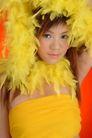 荷花香0020,荷花香,自然风景,黄色羽毛