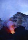 闪电火山0055,闪电火山,自然风景,