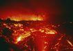 闪电火山0088,闪电火山,自然风景,