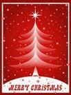 雪花元素0039,雪花元素,自然风景,圣诞树 星光 繁星